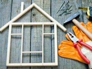 Picoli lavori edili